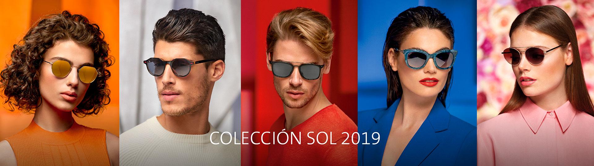 Carrusel promocion sol Federópticos 2019